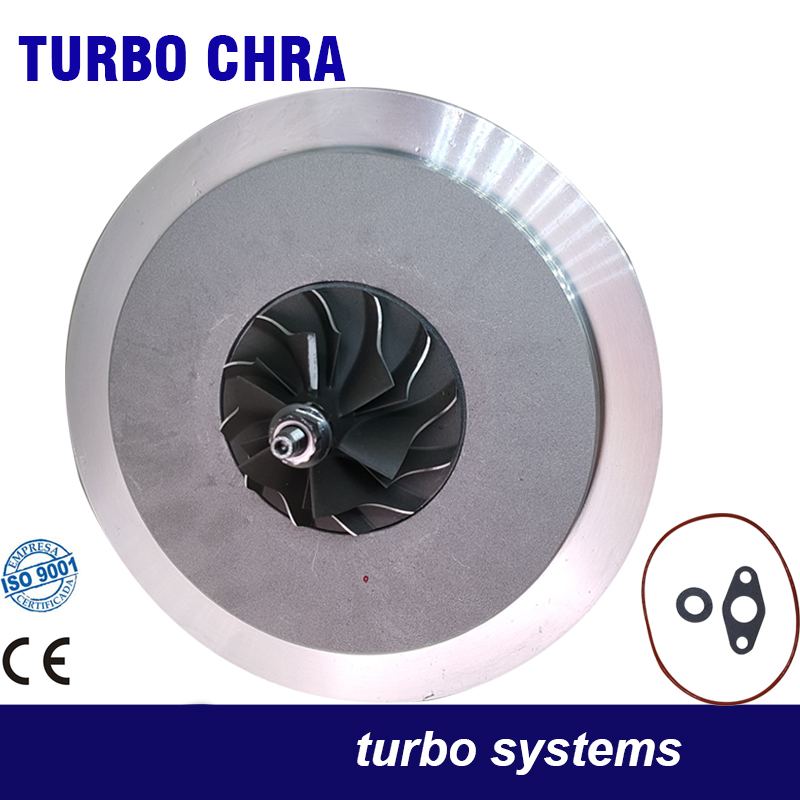 CHRA GT2256V turbo 762785 762785-5004S 762785-0003 762785-0002 core for Opel Vivaro 2.0 CDTI Renault Trafic II 2.0 Dci 06- накладка на задний бампер opel vivaro 2001