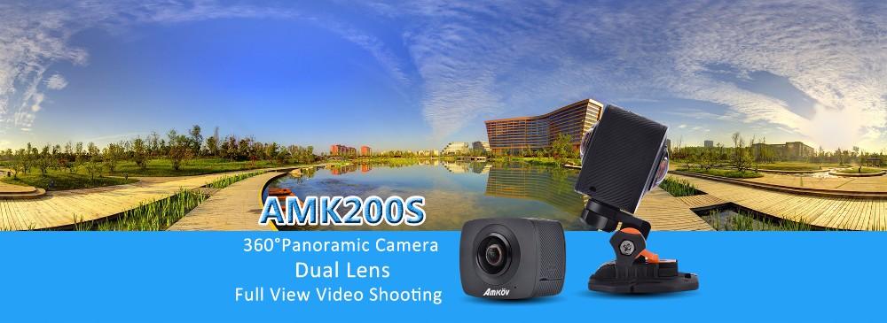 AMK200S