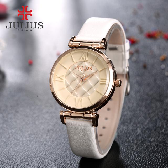 Classic Elegant Women's Watch
