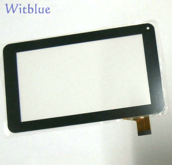New For 7 Explay N1 irbis TS70 Oysters T72MD Supra M741 Mystery MID-721 Screen panel Digitizer Touch Sensor Replacement explay для смартфона explay craft