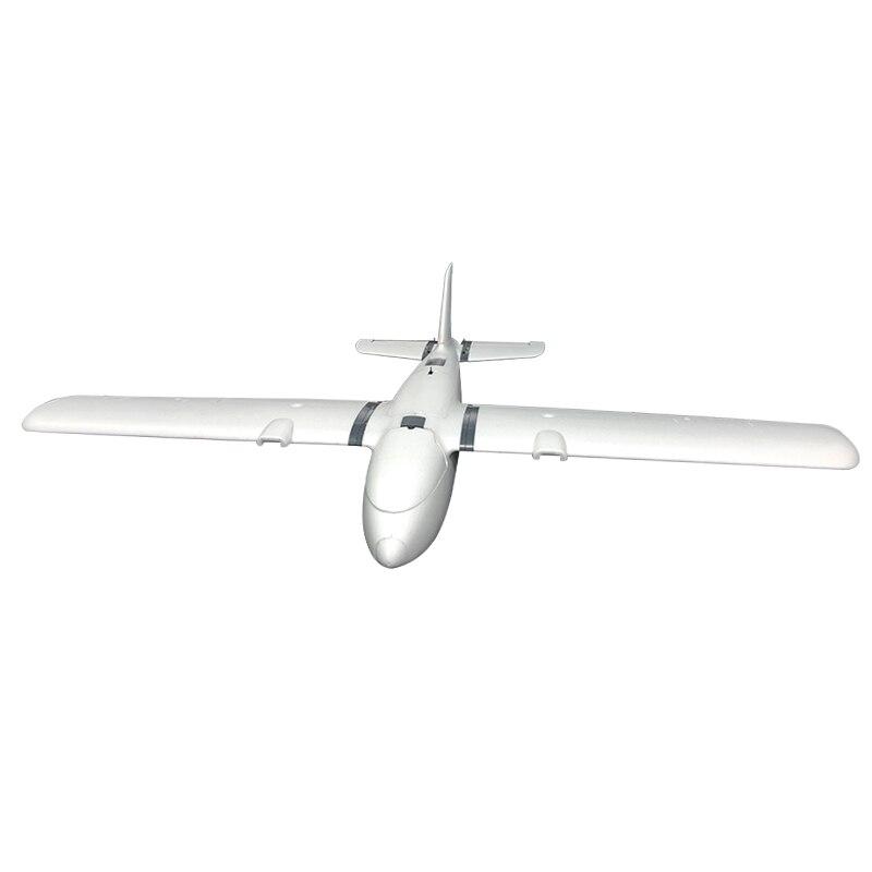 Nouveau MFD mini Crosswind 1600mm FPV Kit avion aile fixe aéronef sans pilote (UAV) Rc avion modèle EPO avion avec train d'atterrissage MyFlyDream