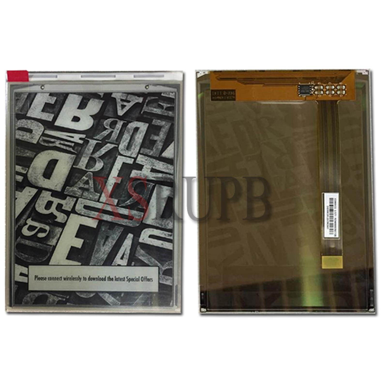 D'origine e-ink LCD Écran Pour PocketBook de base 2 614 Ebook e-Lecteurs LCD Affichage Remplacement