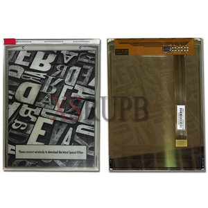 Оригинальный ЖК-экран E-ink для электронных книг PocketBook basic 2 614, сменный ЖК-дисплей для электронных книг