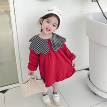 36cad83b8 High Quality Kids Fleece Dress Promotion-Shop for High Quality ...