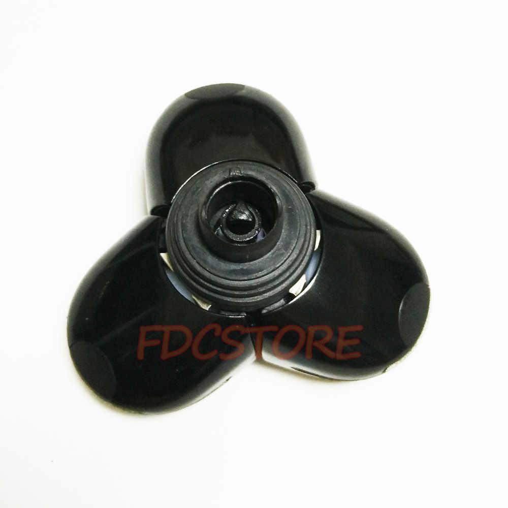 RQ12 yedek tıraş başlığı Philips için RQ1250 RQ1260 RQ1280 RQ1290 RQ1250CC RQ1260CC RQ1280CC RQ1050 RQ1060 ücretsiz kargo
