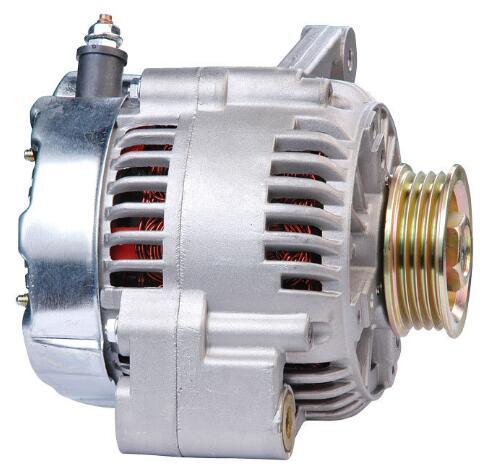 Free shipping Alternator JFZ171 14V 70A Suit Diesel Generator Diesel Engine 474 GM8 6350B 6372 6371 and other brand engine new auto alternator 6bt engine c3972529 28v 70a