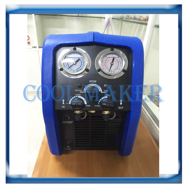 portable air conditioning machine