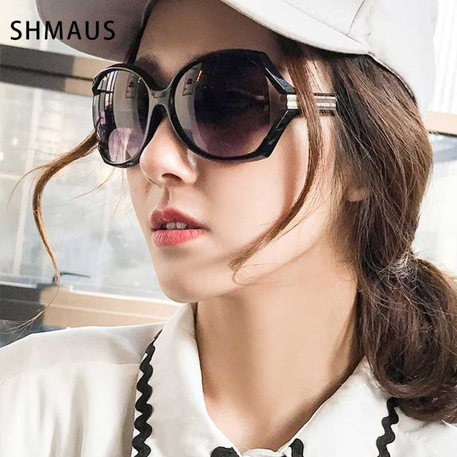 c1950ac5975c Shamus Brand Sunglass With Bag CR-39 UV400 Glasses Gorgeous Sunglasses  Women Plastic Casual Outfits Sun Glasses Colorful Eyewear