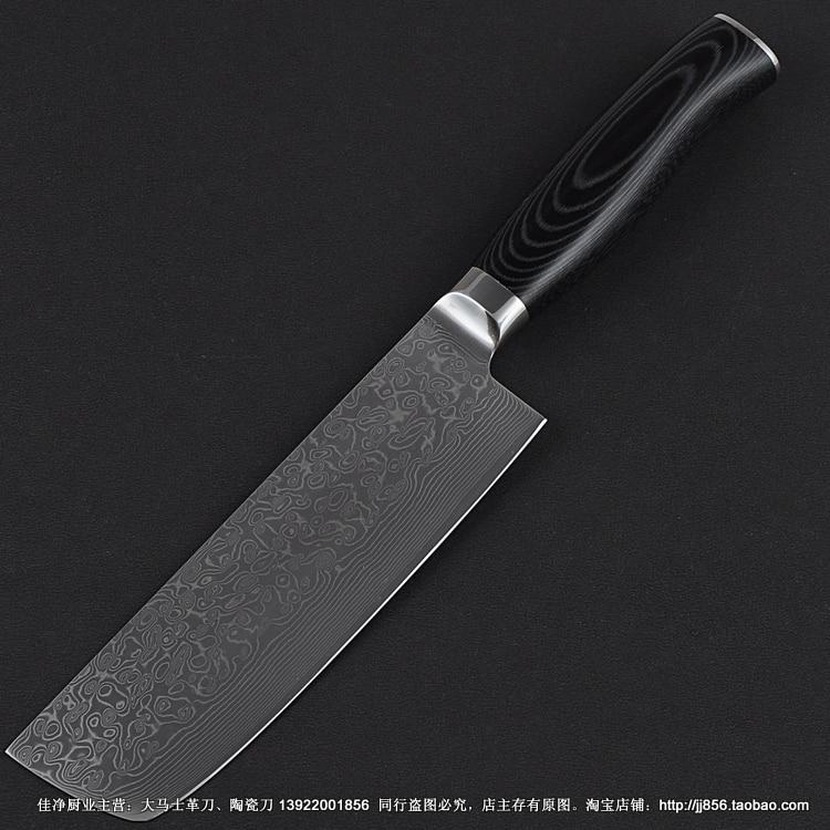 cooking tools font b knife b font kitchen damascus font b knives b font chef font