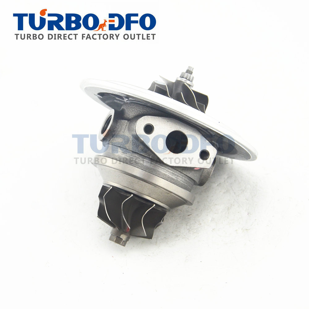 708337 turbo charger CHRA 708337-1 turbine 708337-2 cartridge core For Hyundai Mighty Truck 90Kw 122 Hp D4AL - 708337 turbo charger CHRA 708337-1 turbine 708337-2 cartridge core For Hyundai Mighty Truck 90Kw 122 Hp D4AL -