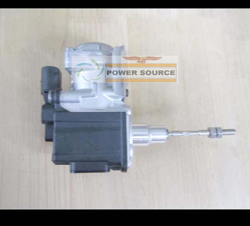 Turbo Electronic Actuator 70597387 06L145612K 06L 145 612 K 06L145612E For AUDI A4 A5 A6 A7