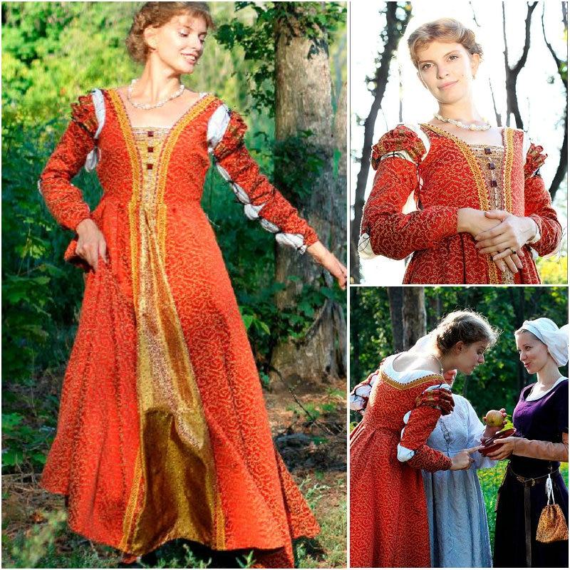 46856d6c311 Распродажа клиент-сделано платье Ренессанса Винтаж костюмы викторианской  платье 1860 S гражданская война платье Готический Хэллоуин платье .