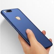 Cyato MiA1 luxury phone cases for xiaomi mi a1 case Full protective hard PC Slim matte back cover mi5x coque 5x capa