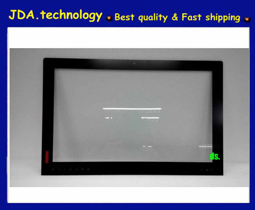 LCD Touch Screen Glass For lenovo IdeaCentre B550 All in one