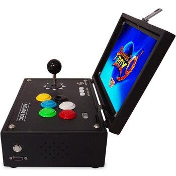 1500 Games - Pandora Box - VGA and HDMI Output