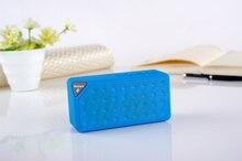 MINI Bluetooth Speaker X3 Jambox Style/TF/USB/FM Wireless Portable Music Sound Box Subwoofer Loudspeakers caixa de som