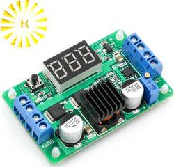 LTC1871 100 W/6A источник питания постоянного тока повышающий преобразователь DC 3,5 В постоянного тока-30 5 V 12 V 6A 100 W регулируемые преобразователи +