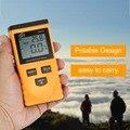 GM630 Vochtmeter medidor de humedad Hygrometer Getreide Feuchtigkeit Meter Igrometro Tester Feuchtigkeit Induktivität Messung planten-in Feuchtemessgeräte aus Werkzeug bei