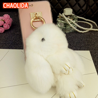 92351cf03f8 CHAOLIDA Fancy TPU Mobile Phone Accessory Case For Iphone 6 6s 7 7Plus  Lovely Fur Animal