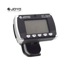 JOYO JMT-9006B Clip-on Mini Tuning LCD Screen Digital Tuner For Chromatic Guitar Bass Violin Musical Instruments Tool