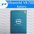 VK700 Vkworld Bateria 100% Novo Original 3200 mAh Bateria De Backup para Vkworld VK700/Para Vkworld VK700 Pro bateria Do Telefone Batterij