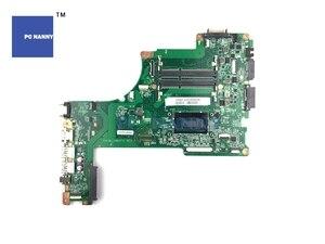 PCNANNY Mainboard A000302670 DA0BLIMB6F0 for TOSHIBA Satellite L50 L55-B i5-5200U laptop motherboard