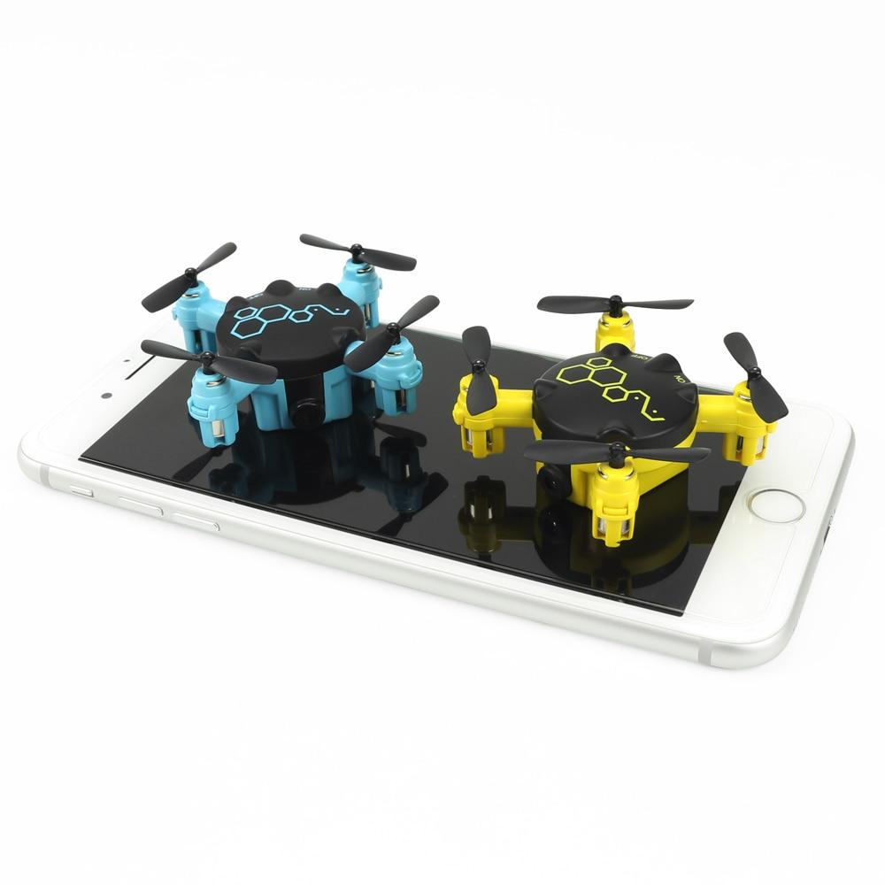 HD quadcopter Gyro 0.3MP