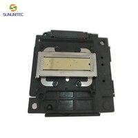 FA04010 FA04000 Printhead Print Head for Epson L110 L111 L120 L210 L211 L220 L300 L301 L303 L335 L350 L351 L353 L358 L355 L358