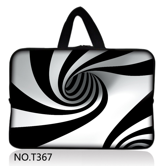 Rotation Arts 2015 new wholesale factory original 10/12/13/14/15 inch laptop soft neoprene sleeve for ipad for macbook ari /pro image