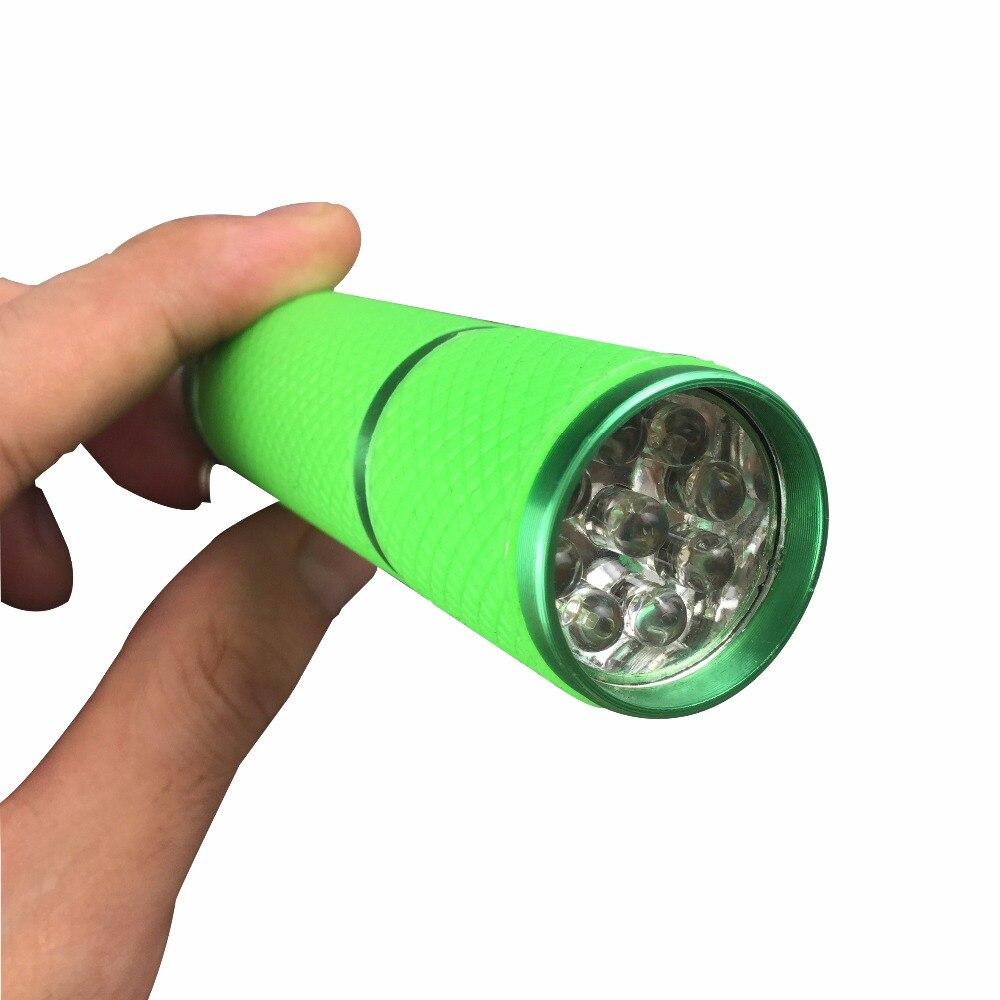 Moderno Uña Lámpara De Curado Ilustración - Ideas Para Pintar Uñas ...