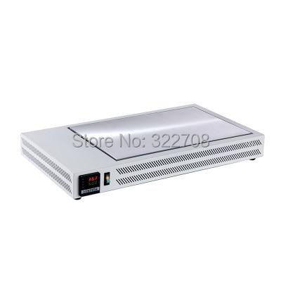 HT-X2020 Tabella di riscaldamento temperatura costante del pacchetto - Attrezzatura per saldare - Fotografia 6