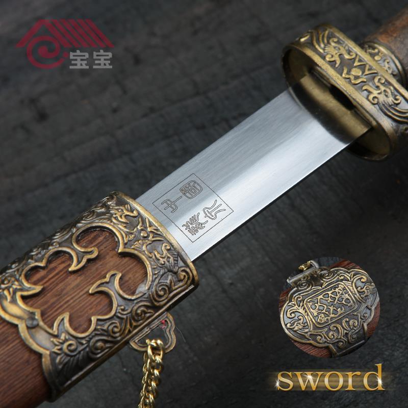 Online Buy Wholesale Handmade Sword From China Handmade