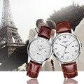 Mens Relógios SANDA Marca Luxo Casual Militar Quartz Sports Relógio de Pulso Pulseira de Couro Relógio Masculino Relógio Relogio masculino 189