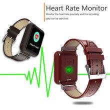 W30S Old Health Blood Heart Rate font b Smartwatch b font Waterproof GPS WIFI Base Triple
