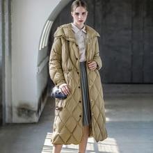 Parkas Coats Brand Women