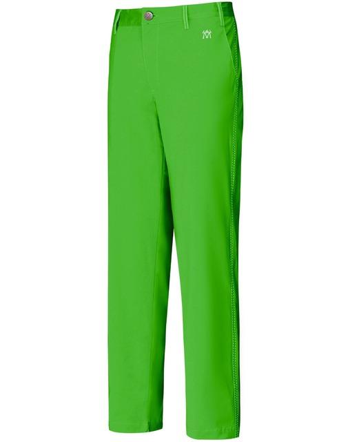 Rendimiento lesmart hombres pantalones de algodón multicolor moda casual transpirable pantalones full-longitud larga y recta plana