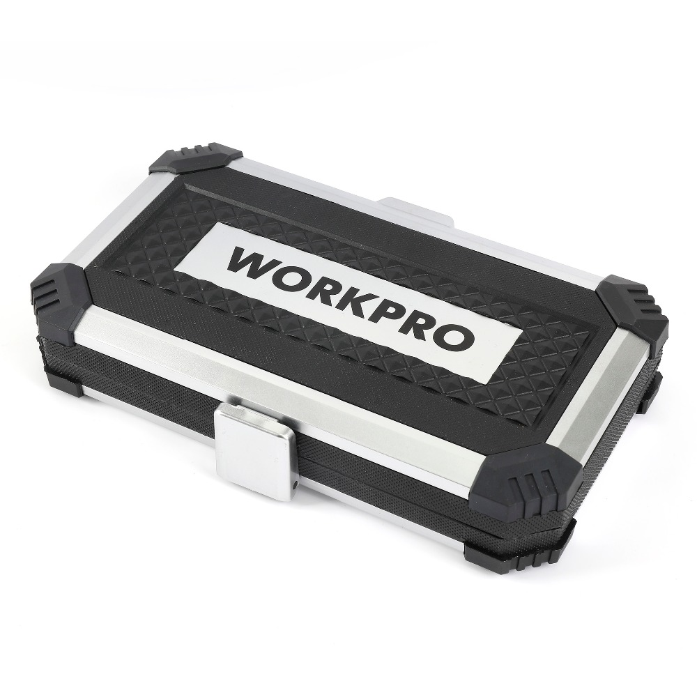 WORKPRO Tool Case