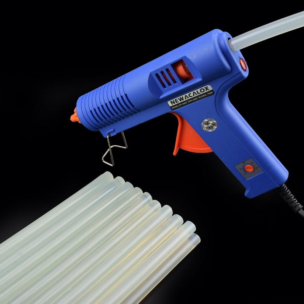 Accesorios de reparación NEWACALOX 20Pcs / Lot 11mm x 270mm Sticks - Herramientas eléctricas - foto 6