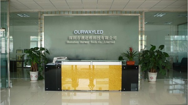 ourway company