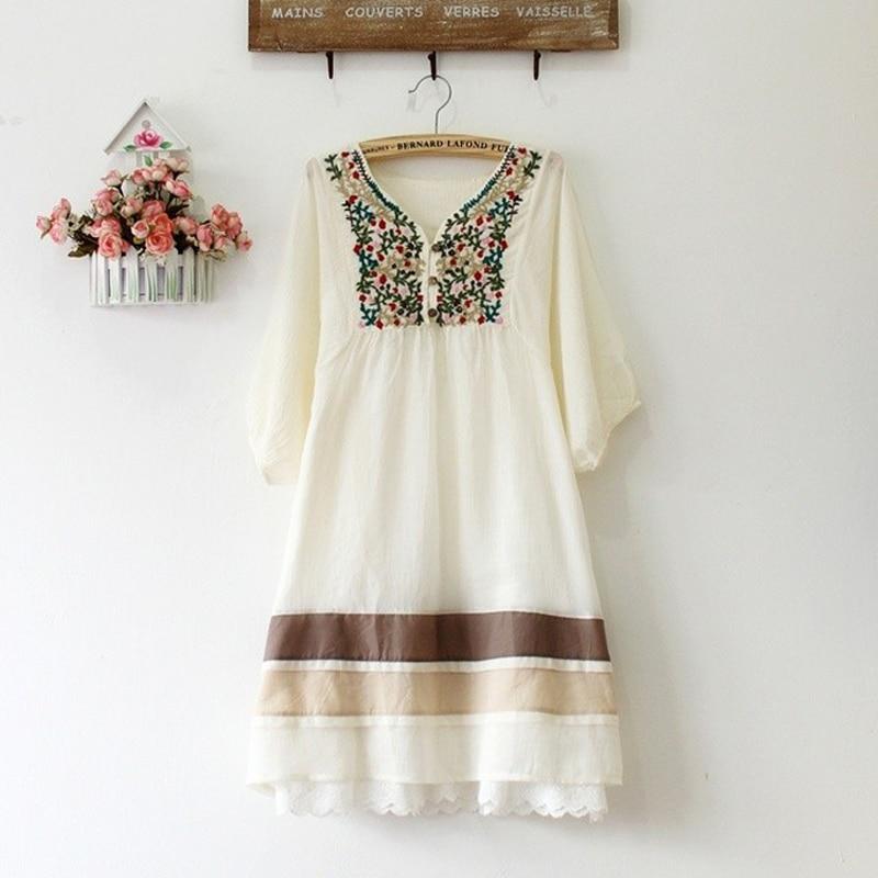 Nuevo 2017 summer style dress vestidos de fiesta ropa de mujer plus size dress c