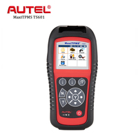 AUTEL MaxiTPMS TS601 Automotive TPMS Tool Activate Tire Sensor TPMS Reprogramming Automotive Diagnostic Code Reader Scanner