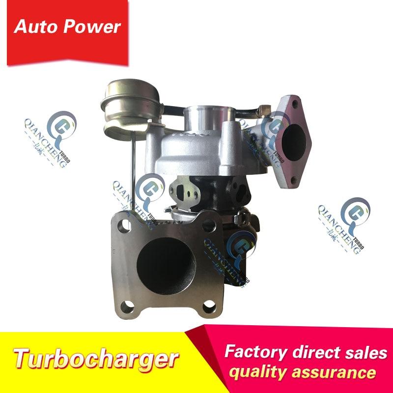 CT20 turbocompresseur turbo 17201-54030 Toyota Landcruiser 4 canaux 2.4 TD 2L-T 86HP