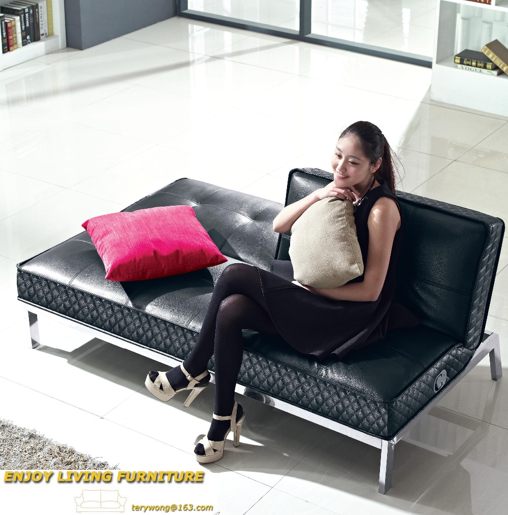 Wonderful 2016 Bean Bag Chair Sofas Direct Factory For Living Room European Style  Three Seat Modern No Fabric Sofa Bed Bolsa Hot New Beds
