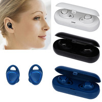Airdots Mini In Ear Wireless Buletooth earphone Tws HD Stereo Supper Bass With Mic Earphones For Smartphone Headset bulutut