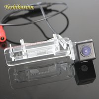For Mercedes Benz Smart Back Up Parking Camera Rear View Camera HD CCD Night Vision High