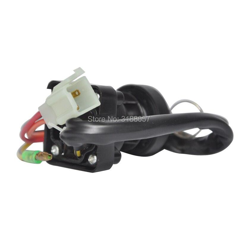 Ignition Key Switch For Suzuki Quadsport Lt 80 Lt80 Lt 80