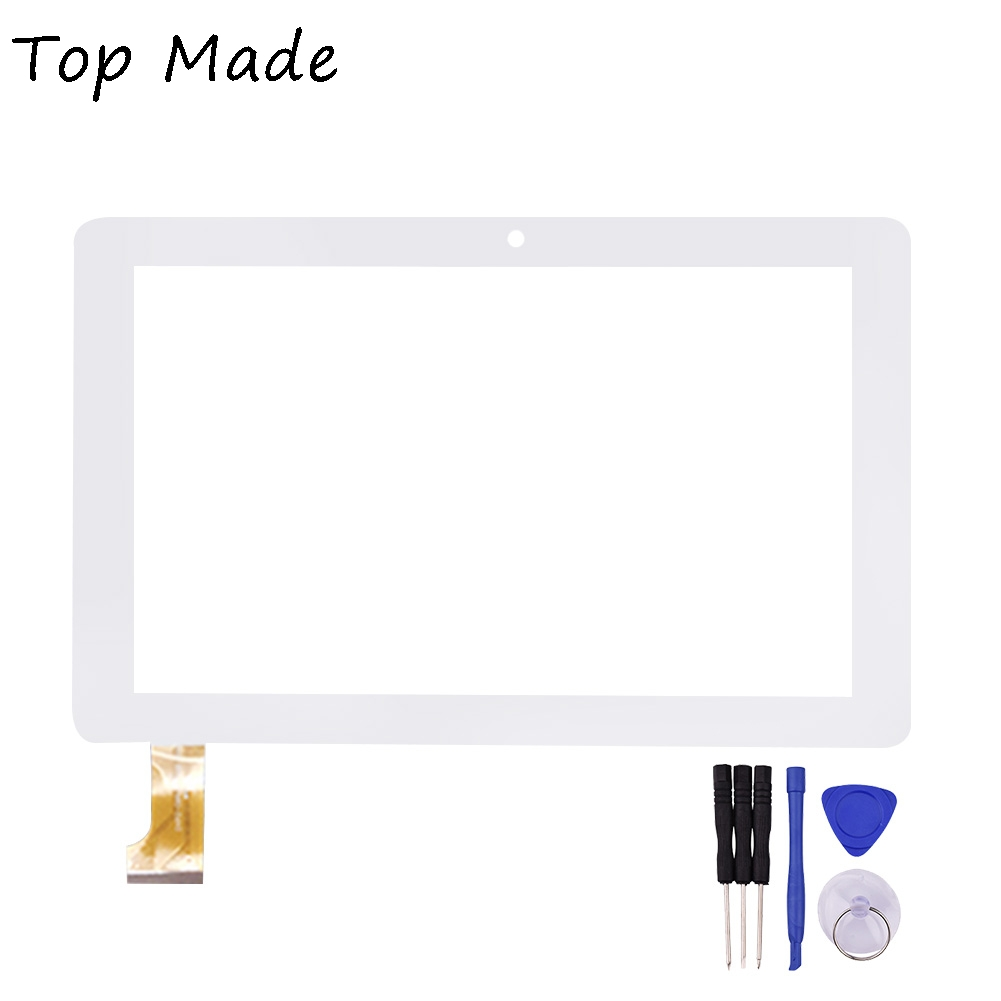 10.6 Inch for DXP2-0853-106B FPC Tablet Touch Screen Touch Panel Digitizer Glass Sensor Replacement Free Shipping for sq pg1033 fpc a1 dj 10 1 inch new touch screen panel digitizer sensor repair replacement parts free shipping
