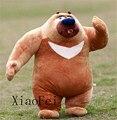 Горячая Аниме Мы Голые Медведи Гризли Плюшевые Игрушки Куклы Подушка Мягкая Каваи Милый Отаку
