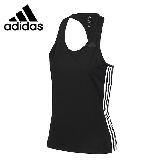 30f76fc0c692b Original New Arrival 2018 Adidas Performance D2M TANK Women s T-shirts  Sleeveless Sportswear