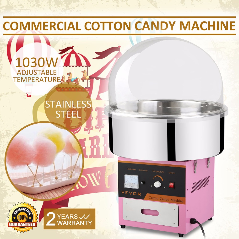 Aliexpress.com : Buy Electric Cotton Candy Machine with ...